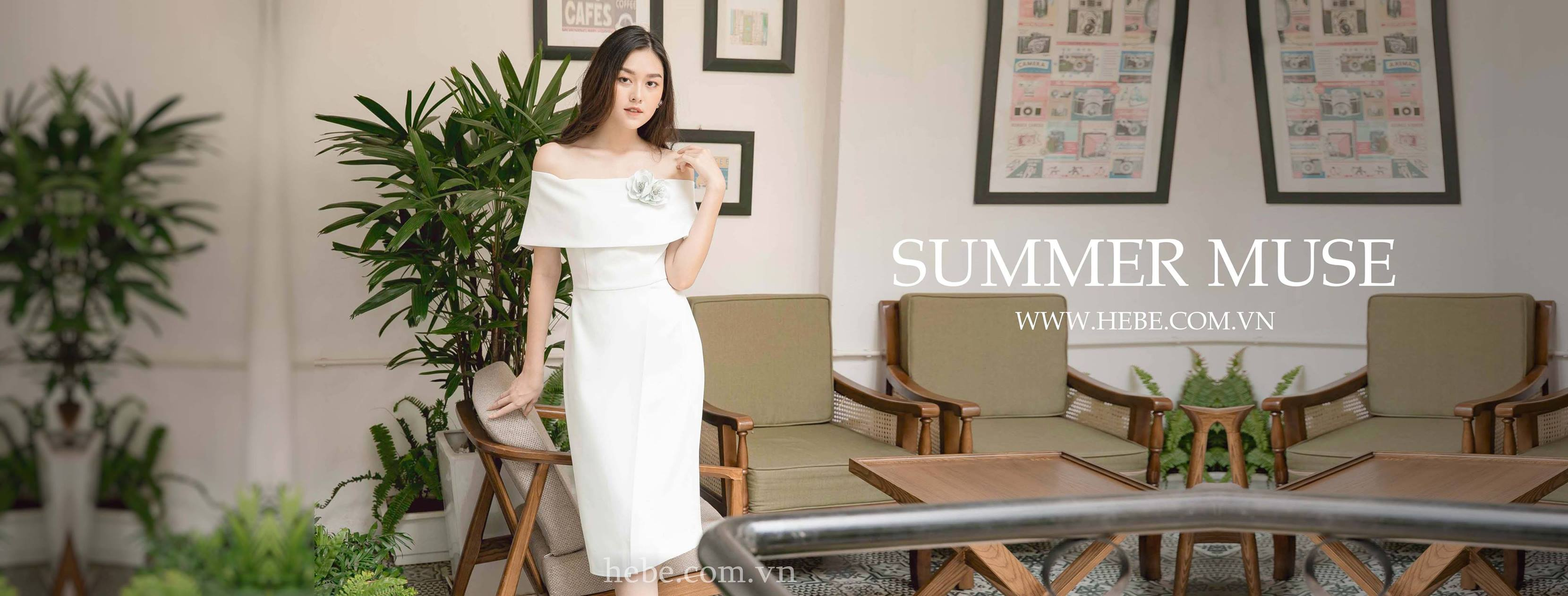 SUMMER MUSE COLLECTIOM